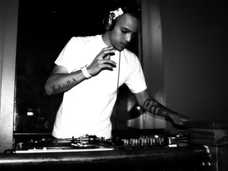 dj-mixing