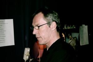 Frank Jürgensen